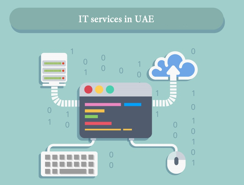 IT services in UAE